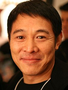 Best quotes by Jet Li