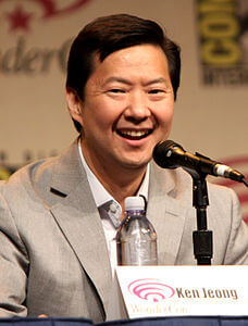 Best quotes by Ken Jeong