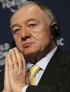 Best quotes by Ken Livingstone