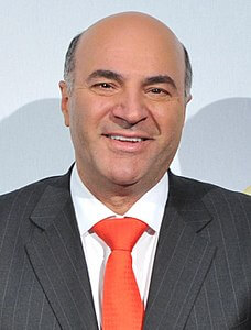 Best quotes by Kevin O'Leary