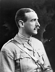 Best quotes by Adrian Carton de Wiart