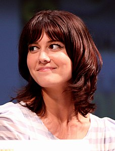 Best quotes by Mary Elizabeth Winstead