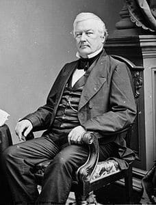 Best quotes by Millard Fillmore