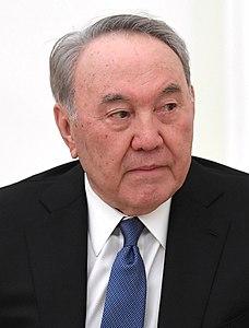 Best quotes by Nursultan Nazarbayev