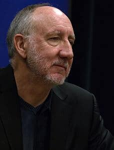 Best quotes by Pete Townshend