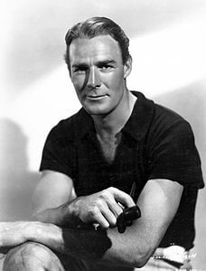 Best quotes by Randolph Scott