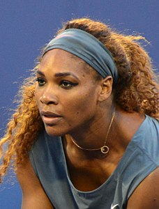 Best quotes by Serena Williams
