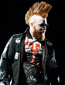 Best quotes by Sheamus