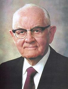 Best quotes by Spencer W. Kimball