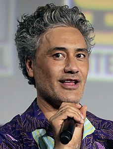 Best quotes by Taika Waititi