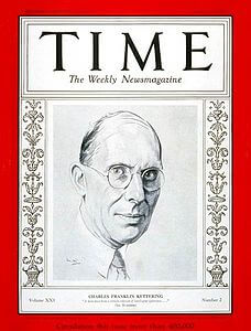 Best quotes by Charles Kettering