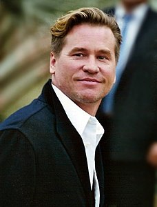 Best quotes by Val Kilmer