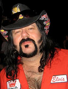Best quotes by Vinnie Paul