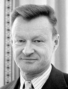 Best quotes by Zbigniew Brzezinski