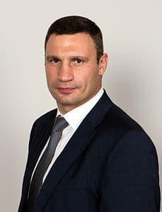 Best quotes by Vitali Klitschko