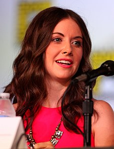 Best quotes by Alison Brie