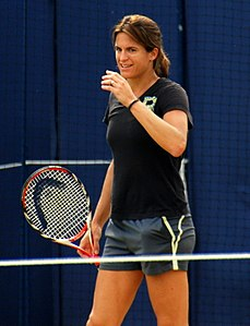 Best quotes by Amelie Mauresmo