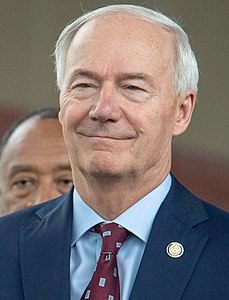 Best quotes by Asa Hutchinson