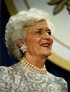 Best quotes by Barbara Bush