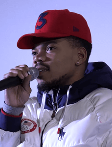 Best quotes by Chance The Rapper