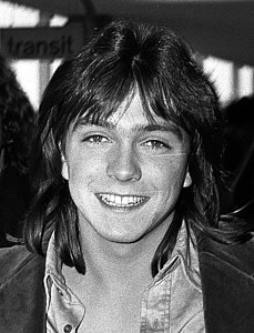 Best quotes by David Cassidy