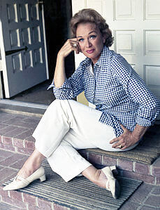 Best quotes by Eve Arden