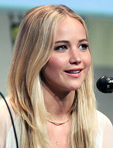 Best quotes by Jennifer Lawrence