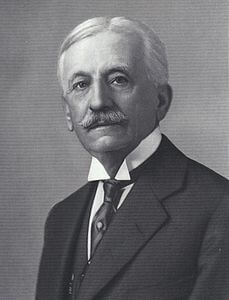 Best quotes by John G. Shedd