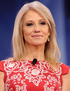 Best quotes by Kellyanne Conway