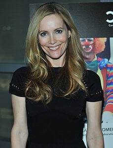 Best quotes by Leslie Mann