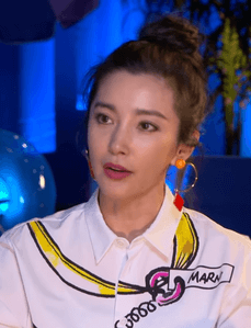 Best quotes by Li Bingbing