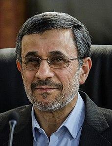 Best quotes by Mahmoud Ahmadinejad