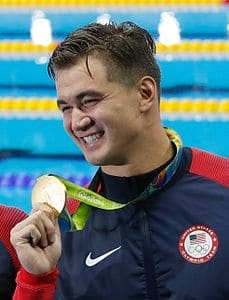 Best quotes by Nathan Adrian