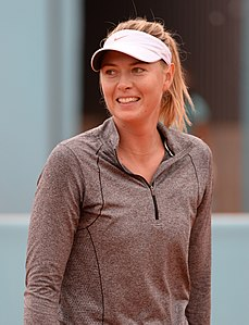 Best quotes by Maria Sharapova