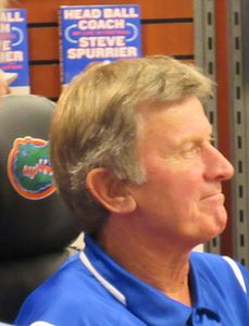 Best quotes by Steve Spurrier