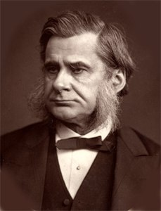 Best quotes by Thomas Huxley