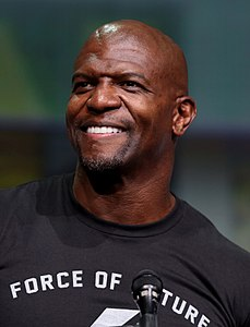 Best quotes by Terry Crews