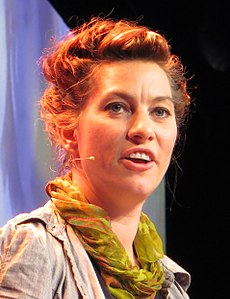 Best quotes by Amanda Palmer