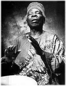 Best quotes by Babatunde Olatunji