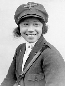 Best quotes by Bessie Coleman