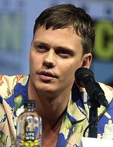 Best quotes by Bill Skarsgard