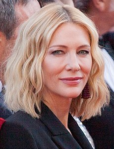 Best quotes by Cate Blanchett