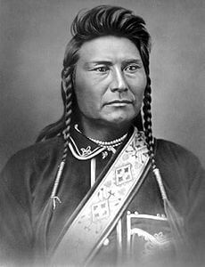 Best quotes by Chief Joseph