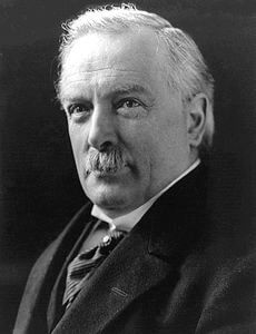 Best quotes by David Lloyd George