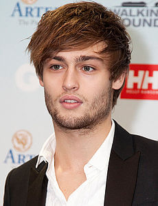 Best quotes by Douglas Booth