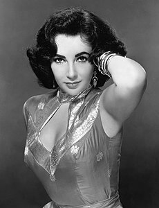 Best quotes by Elizabeth Taylor