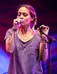 Best quotes by Fiona Apple
