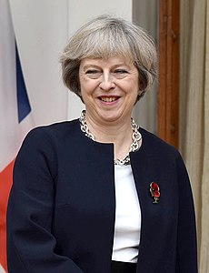 Best quotes by Theresa May