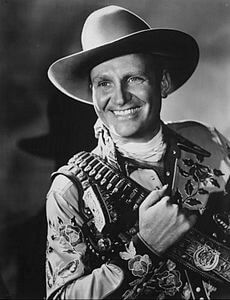 Best quotes by Gene Autry