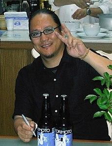 Best quotes by Masaharu Morimoto